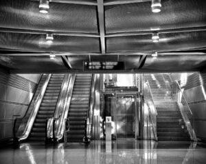escalators maintenance and repairs