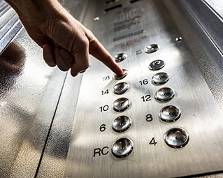 Hayes Elevator Port Coquitlam