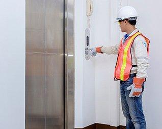 Hayes Elevator BC
