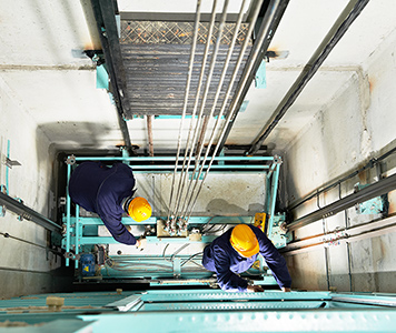 Elevator maintenance and repairs Fraser Valley