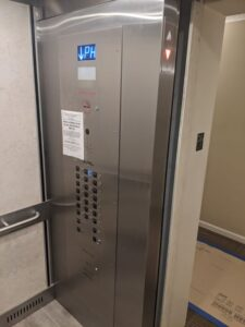 Hayes Elevator Modernization and Repair